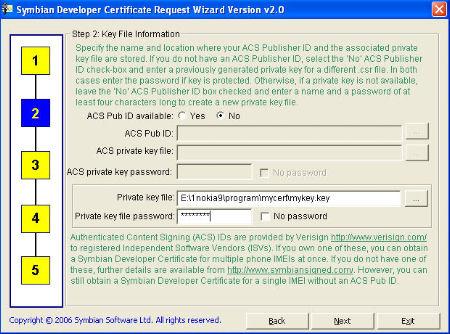 Программы для подписи сертификатов